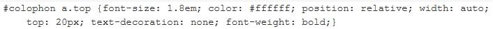 WordPress-Theme-Smooth-Scrolling-CSS-Code