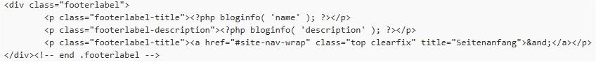 WordPress-Theme-Smooth-Scrolling-PHP-Code