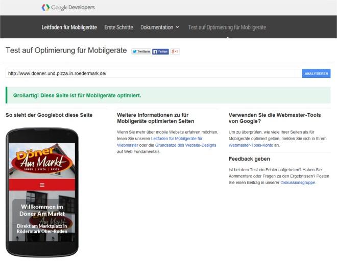 Webdesign Rödermark: Responsive Webdesign mit einer WordPress-Internetseite